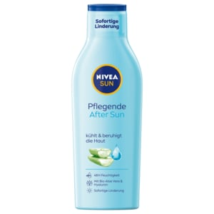 Nivea Pflegende After Sun Lotion 400ml