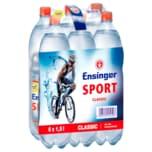 Ensinger Mineralwasser Sport Classic 6x1,5l