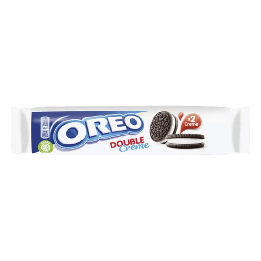 Oreo Cookies Double Rolle 157g