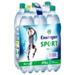 Ensinger Mineralwasser Sport Still 6x1,5l