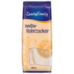 Sweet Family Weißer Rohrzucker 500g