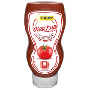 Thomy Ketchup 80 % Tomate 225ml