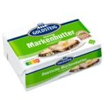 Goldsteig Butter mildgesäuert 250g