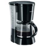 Severin Kaffeeautomat KA 4479 schwarz inkl. Glaskanne 800W