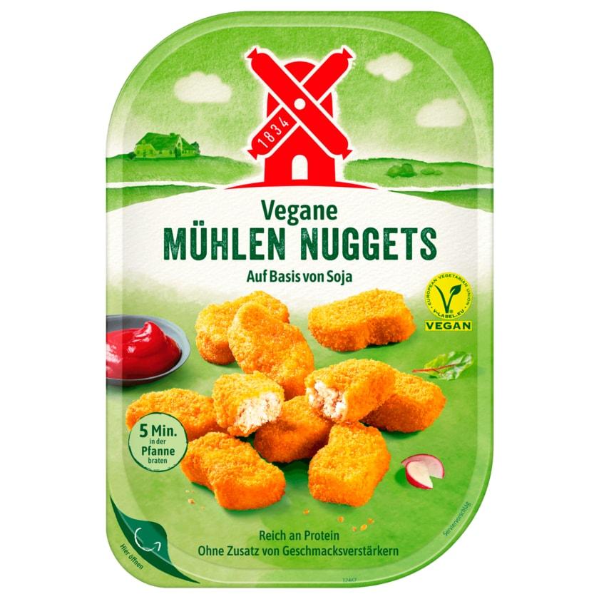 Rügenwalder Mühle Vegane Mühlen Nuggets Klassisch 180g