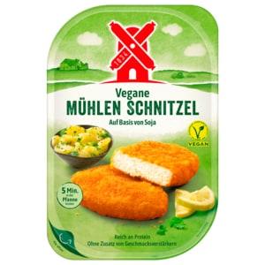 Rügenwalder Mühle Vegetarische Mühlen-Schnitzel klassisch 180g