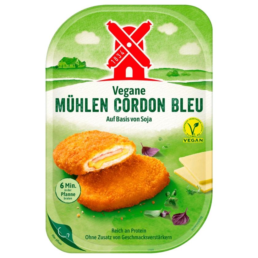 Rügenwalder Mühle Vegane Mühlen Cordon Bleu 200g