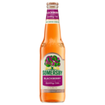 Somersby Blackberry Cider 0,33l