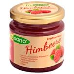 Frusano Bio Fruchtaufstrich Himbeere 235g