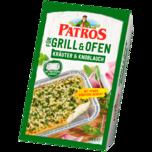 Patros für Grill & Ofen Mediterrane Kräuter & Knoblauch 150g