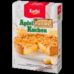 Kathi Apfel Pudding Kuchen 520g
