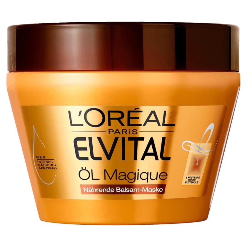 L'Oréal Paris Elvital Öl Magique Intensivkur 300ml