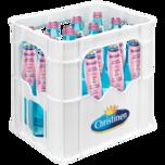 Christinen Bio Mineralwasser Naturelle 12x0,75l