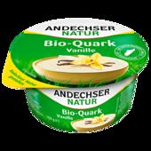 Andechser Natur Bio-Fruchtquark Vanille 150g