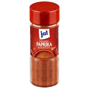 ja! Paprika edelsüß 50g