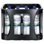 Nordquell Mineralwasser Classic 12x1l