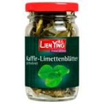 Lien Ying Thai Kaffir-Limettenblätter 5g