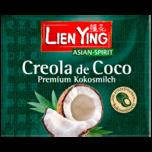 Lien Ying Creola de Coco 200ml