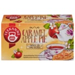 Teekanne Caramel Apple Pie 40g, 18 Beutel