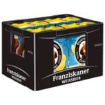 Franziskaner Weissbier Zitrone 4x6x0,33l