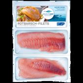 Deutsche See Fischmanufaktur Rotbarsch-Filets 360g, 2 Stück