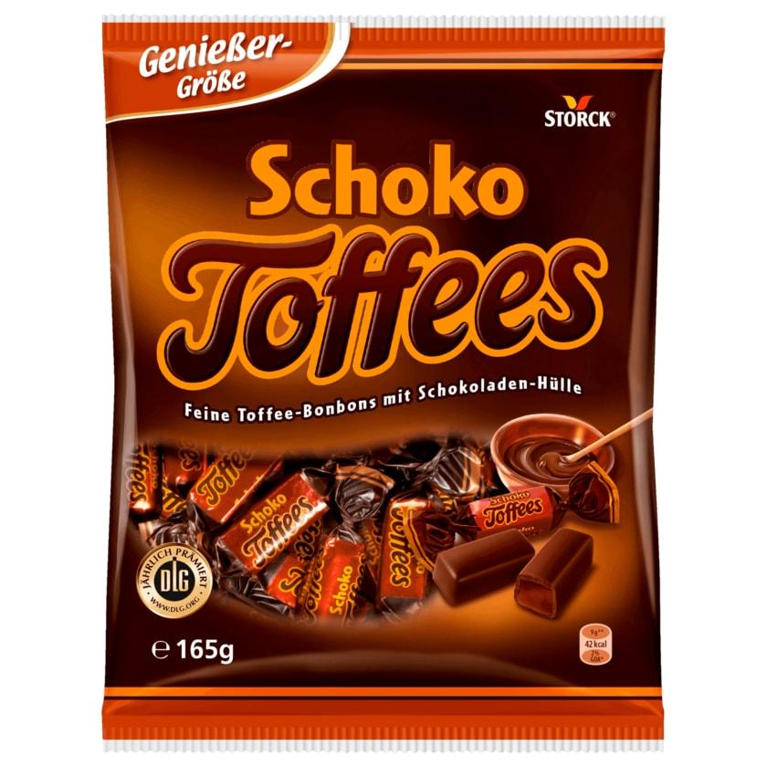 Schoko Toffees 165g