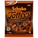 Schoko Toffees 165g