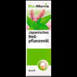 Doc Morris Japanisches Heilpflanzenöl 30ml