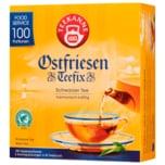 Teekanne Ostfriesen Teefix Schwarzer Tee 150g, 100 Beutel