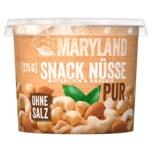 Maryland Snack Nüße pur ohne Salz 275g