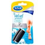 Scholl Velvet Smooth Express-Pedi Refill Mix 2 Stück