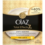 Olaz Total Effects 7-in-1 Tagescreme mit LSF15 50ml