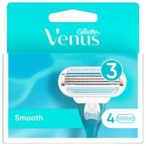 Gillette Venus Systemklingen 4 Stück