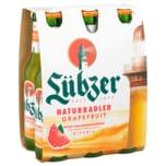 Lübzer Grapefruit 6x0,33l
