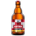 Astra Rakete mit Citrus-Vodka 0,33l