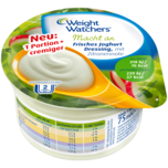 Weight Watchers Macht an Joghurt-Dressing 75ml