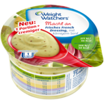 Weight Watchers Macht an French Dressing 75ml