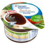 Weight Watchers Macht an Balsamico-Dressing 75ml