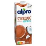 Alpro Kokosnuss-Drink Choco vegan 1l