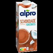 Alpro Kokosnuss-Drink Choco 1l