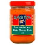 Sabita Tikka-Masala-Paste mild 125g