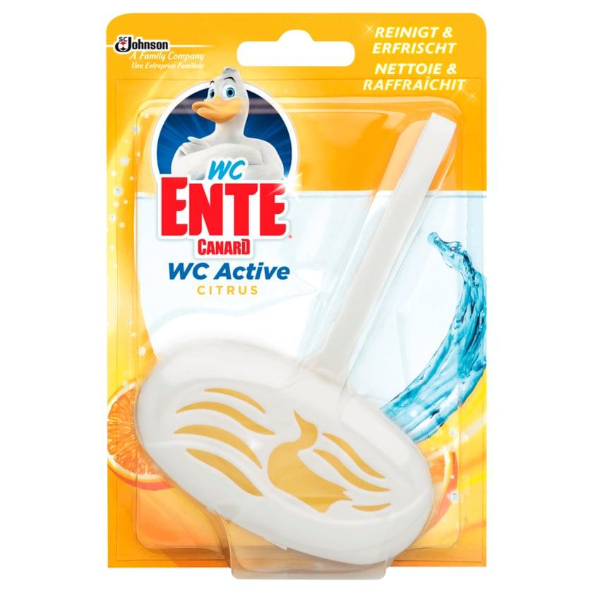 WC-Ente WC-Stein Active 3in1 Citrus 40g