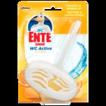 WC-Ente Active 3in1 Citrus 40g