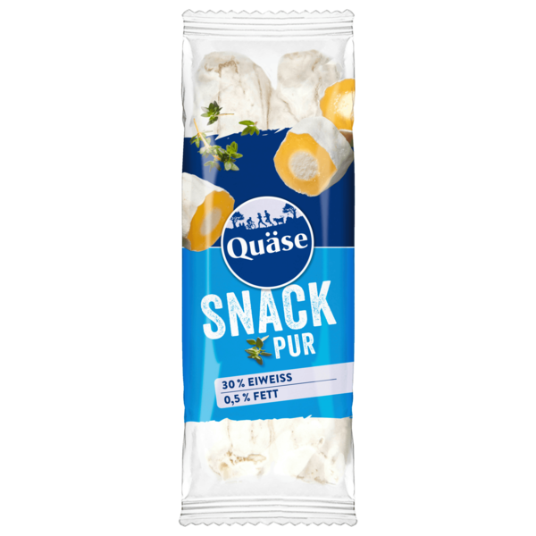Loose Quäse Salat-Sticks 100g