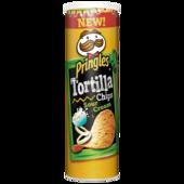 Pringles Tortilla Chips Sour Cream 180g