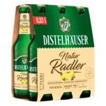 Distelhäuser Naturradler 6-Pack 0,33 l.