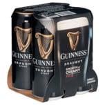Guinness Irish Draught 4x0,44l