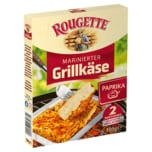 Rougette Grillkäse mit Paprika-Kräuter Marinade 180g