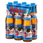 Rothaus Weizen Zäpfle alkoholfrei 6x0,33l