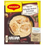 Maggi Fix für Kräuter-Rahm Schnitzel 42g